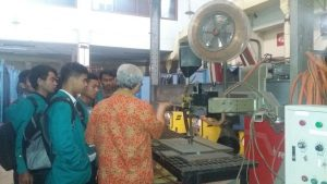 submerged-arc-welding